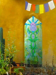 experience the sacred space of the embodied awakening journey