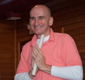 Saniel Bonder, founder of this awakening process